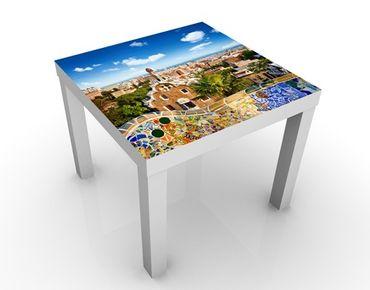 Tavolino design Barcelona