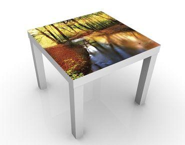 Tavolino design Autumn Fairytale