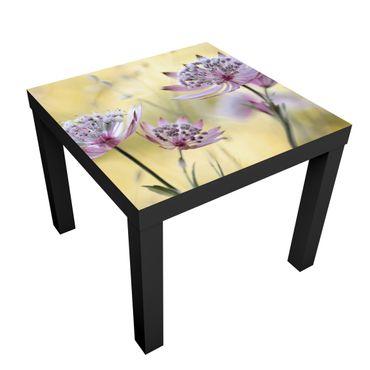 Tavolino design Astrantia Major
