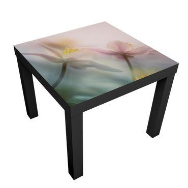 Tavolino design Windflower
