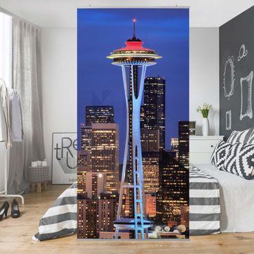 Tenda a pannello Seattle 250x120cm