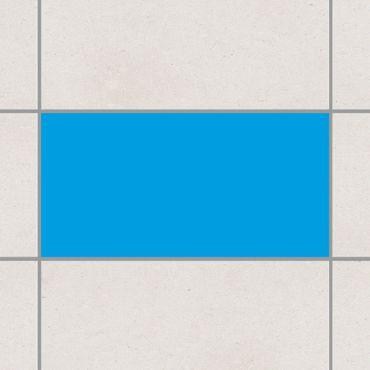 Adesivo per piastrelle - Colour Dark Green 30cm x 60cm