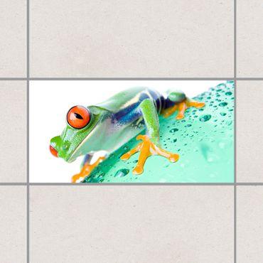 Adesivo per piastrelle - Frog 30cm x 60cm