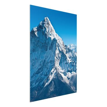 Quadro in forex - The Himalayas - Verticale 3:4