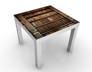 Tavolino design Old Archive