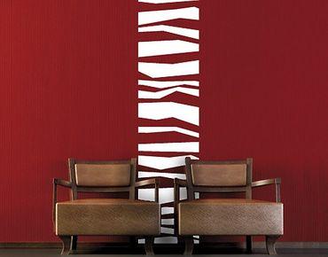 Adesivo murale no.UL215 Wallpaper stripes