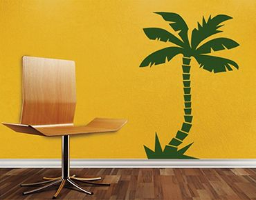 Adesivo murale no.SF400 palm tree