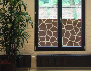 Decorazione per finestre Structure