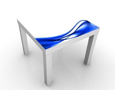 Tavolino design Blue Design