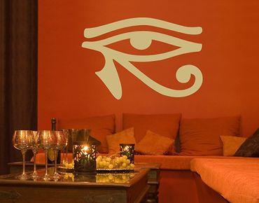 Adesivo murale no.SF553 Horus' eye