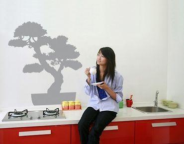 Adesivo murale no.SF560 bonsai