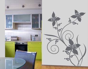 Adesivo murale no.SF639 Blossom Charm