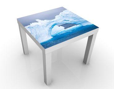 Tavolino design Antarctic Iceberg