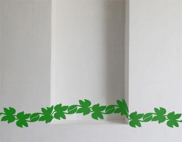 Adesivo murale bordura no.734 Vine Branch