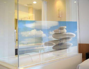Decorazione per finestre In Balance