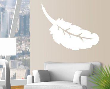 Adesivo murale No.CG39 Feather 1