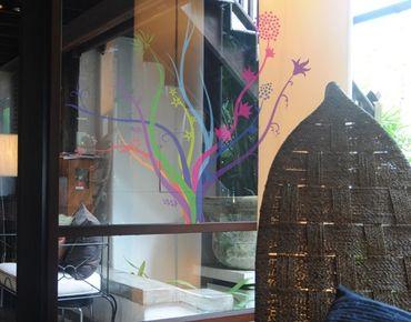 Adesivi da finestra no.231 ColourWonder