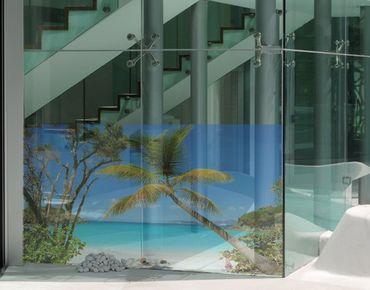 Decorazione per finestre Les Seychelles