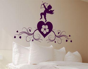 Adesivo murale no.TM160 Spring of Love