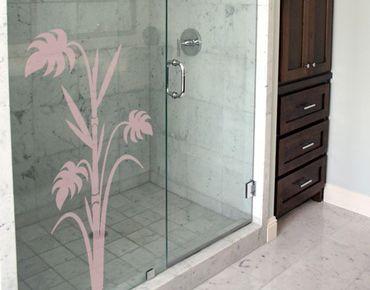 Adesivo per finestre - no.359 Bamboo Fern