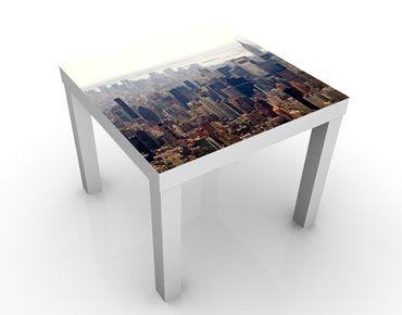 Tavolino design Morning In New York