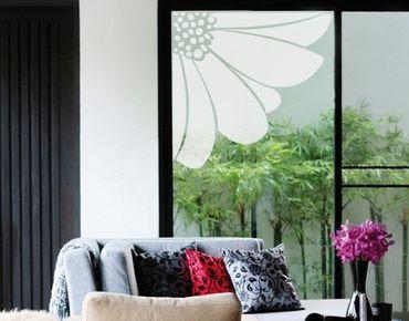 Adesivo per finestre - no.UL23 Blossomcorner