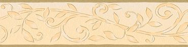 Carta da parati - A.S. Création Only Borders 9 in Multicolore