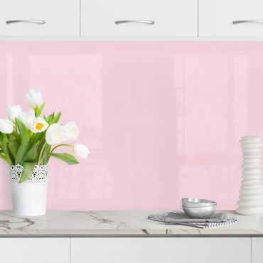 Rivestimento cucina - Rosé