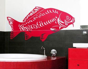 Adesivo murale No.EG15 Fish