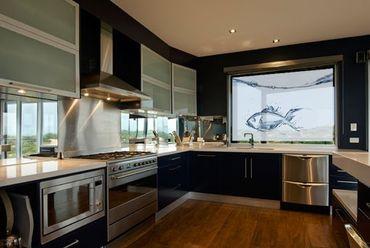 Decorazione per finestre Liquid Silver Fish