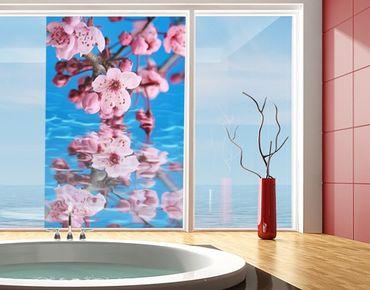 Decorazione per finestre Cherry