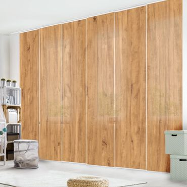Tende scorrevoli set - Cedar Of Lebanon