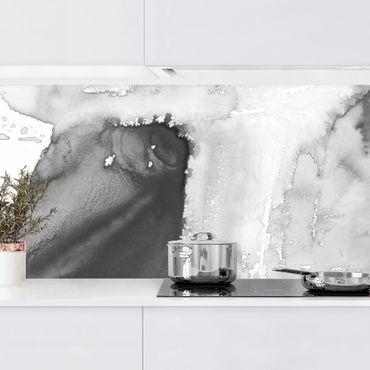 Rivestimento cucina - Smoke & Water IV
