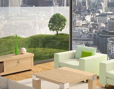 Decorazione per finestre Green Ease