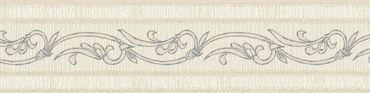 Carta da parati - A.S. Création Only Borders 9 in Beige Metalizzato