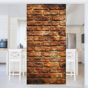 Tenda a pannello Bricks 250x120cm