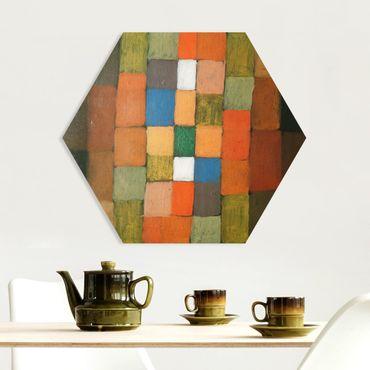 Esagono in forex - Paul Klee - Aumento