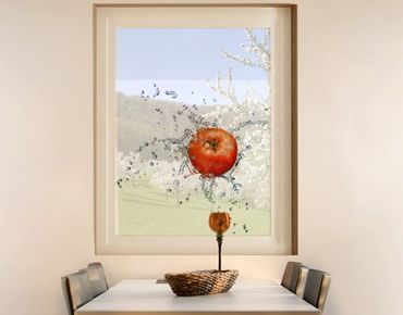 Decorazione per finestre Fresh Tomato