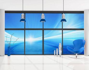 XXL Pellicola per vetri - Abstract Background