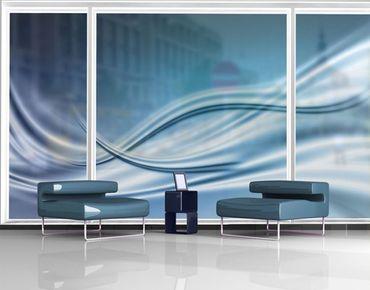 XXL Pellicola per vetri - Abstract Design