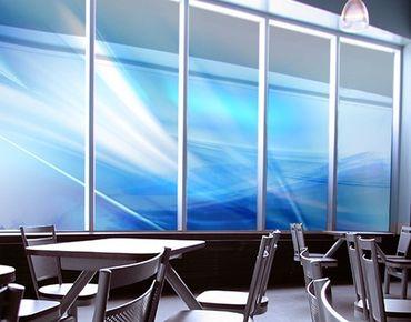 XXL Pellicola per vetri - Aquatic
