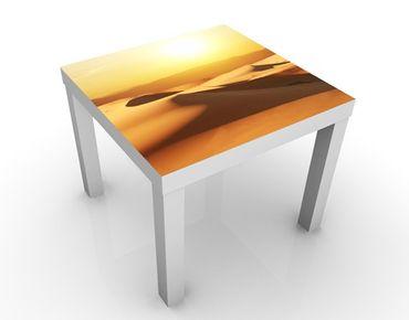 Tavolino design The Desert Of Saudi Arabia