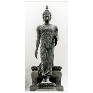 Tenda a pannello Buddha Statue 250x120cm