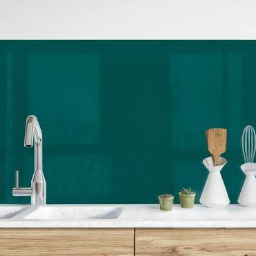 Rivestimento cucina - Color pino