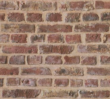 Carta da parati - A.S. Création Authentic Walls 2 in Beige Marrone Rosso