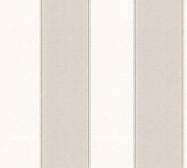 Carta da parati - Michalsky Living High Rise in Beige Bianco