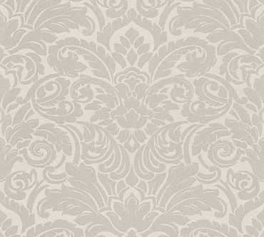 Carta da parati - Architects Paper Luxury wallpaper in Metalizzato Crema