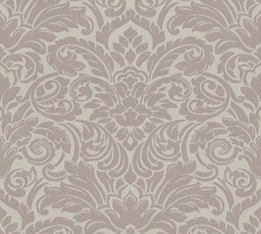 Carta da parati - Architects Paper Luxury wallpaper in Marrone Metalizzato