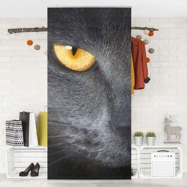 Tenda a pannello Cats gauze 250x120cm