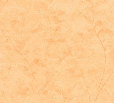 Carta da parati - A.S. Création New Look in Arancione